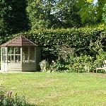 Summer house, Fieldswood