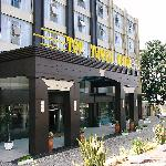 Top Tower Hotel Kigali의 사진
