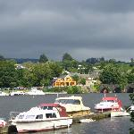 Killaloe view