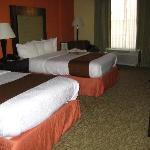 Φωτογραφία: Holiday Inn Harrisonburg