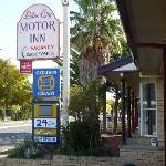 Lilac City Motor Inn - Goulburn NSW