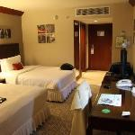 Foto de Holiday Inn Al Khobar-Corni