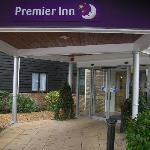 Premier Inn Braintree (Freeport Village) Hotel