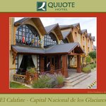 Photo of Quijote Hotel El Calafate