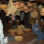 Hakata Machiya Folk Museum
