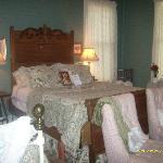 Φωτογραφία: Mariposa Ranch Bed and Breakfast