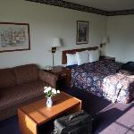 Фотография Days Inn & Suites Gresham