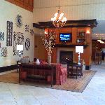 Photo de Hilton Garden Inn Terre Haute