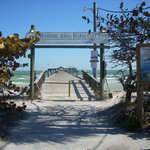  City Pier on Anna Maria Island