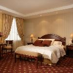 Grand Victoria Boutique Hotel resmi