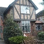 Foto de Edgware Bed and Breakfast