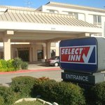 Select Inn Lewisville