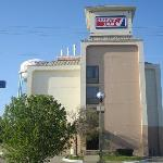 Select Inn Lewisville Foto