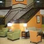 Quality Inn & Suites Sulphur