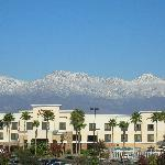 Hampton Inn & Suites Chino Hills照片