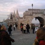 Free Budapest Tours - Ghost Tour