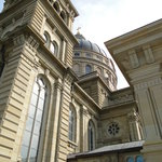 Basilica of St. Josaphat March 2010