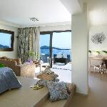 Room of Elounda Ilion Hotel