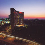 Crowne Plaza Hotels Harare - Monomotapa
