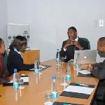 Holiday Inn Bulawayo Meeting