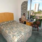  Holiday Inn Bulawayo Room