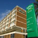 African Sun Amber Hotel Mutare