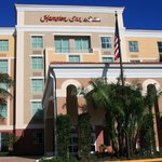 Hampton Suites Ft Lauderdale Miramar