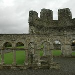 Mellifont Abbey