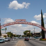 Modesto Arch
