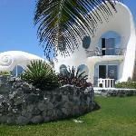 Foto de The Shell house