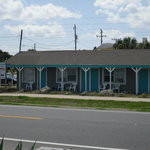 Foto van Whale Watch Motel