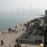 Tsim Sha Tsui Promenade