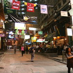 Lan Kwai Fong