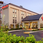 Hampton Inn Tallahassee Central