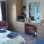 Large Double En-Suite