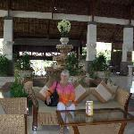 Grand Bali lobby