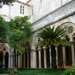 Dominican Monastery