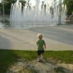  The Fountains in Worlds Fair Park