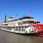 Natchez Steamboat Cruise