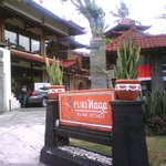 Foto de Puri Naga Seaside Cottages