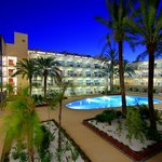 Las Gaviotas Suites Hotel