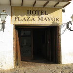 Photo of Hotel Plaza Mayor