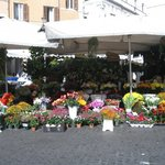 Piazza Campo di Fiori
