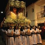 Semana Santa in Ronda