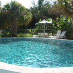 Foto van River Palms Cottages and