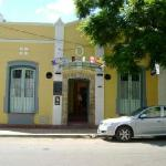 Photo of Hostal El Aljibe