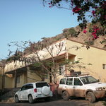 Bekele Mola Hotel