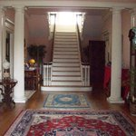  Grand Entry Hall-view from front door