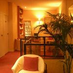 Фотография BEST WESTERN Quartier Latin Pantheon