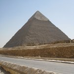 Khafre's Pyramid
